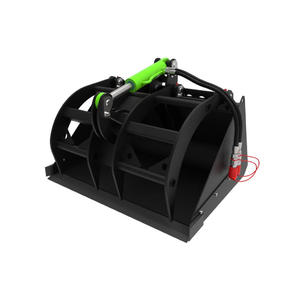 Mini Grapple bucket