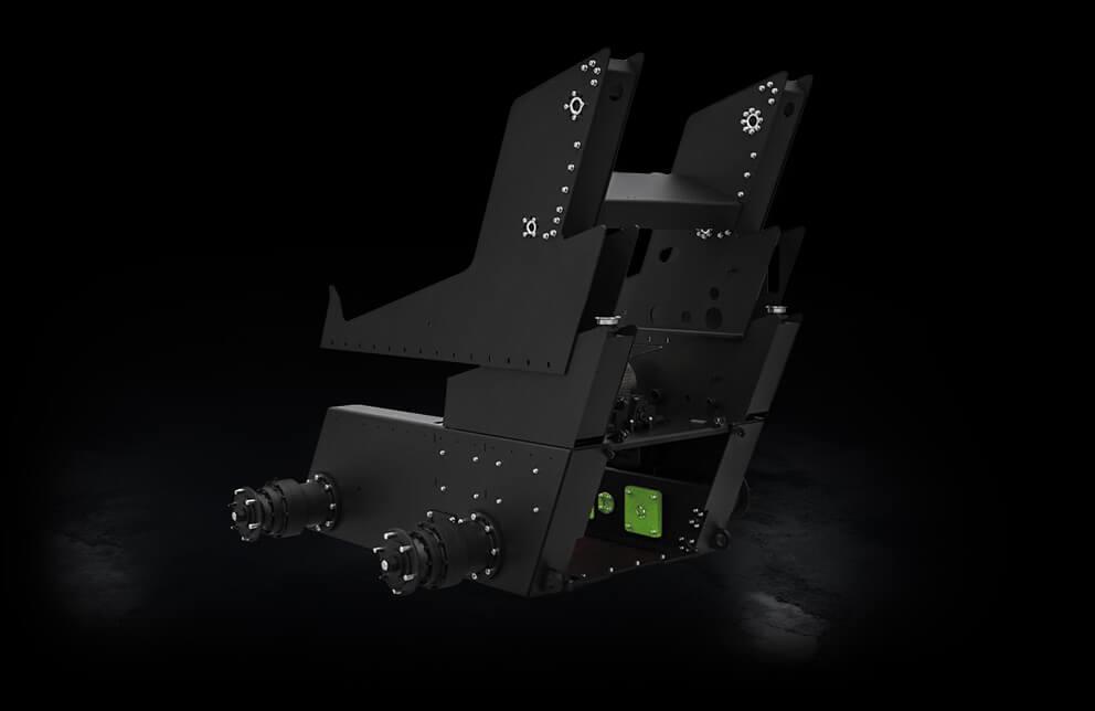 Elise 900 a MiniZ - moderní elektrické nakladače
